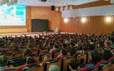 Histórica jornada para el Eladio Cabañero con la presentación de #MelanogasterCTF Ciencia Ciudadana