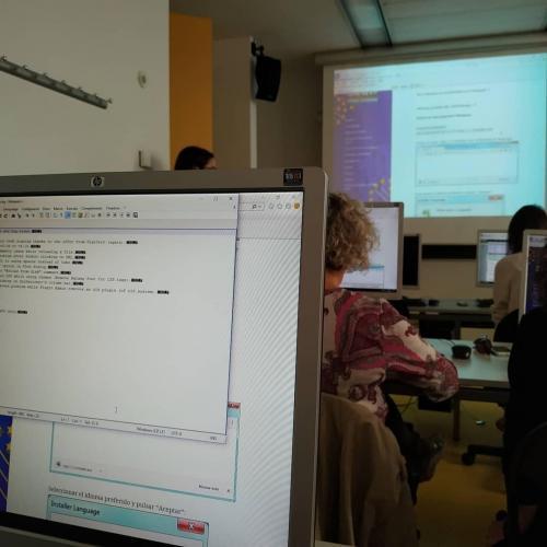 MCTF Web 2020 ACTIVITIES Teach and Fly Fotos 14