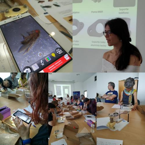 MCTF Web 2020 ACTIVITIES Teach and Fly Fotos 2