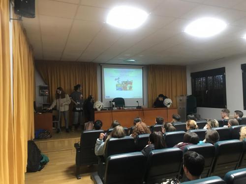MCTF Granada Fotos Trabajo 18