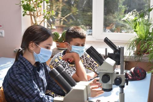 LCATM MCTF Campaña 2020 Mriya School (Odessa) Fotos 10