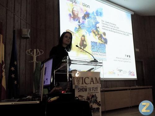 MCTF Tomelloso Fotos Presentación Virus 1