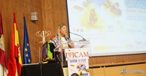 MCTF Tomelloso Fotos Presentación Virus 15