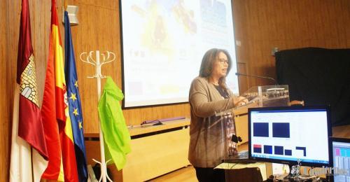 MCTF Tomelloso Fotos Presentación Virus 5