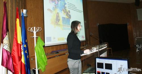 MCTF Tomelloso Fotos Presentación Virus 7