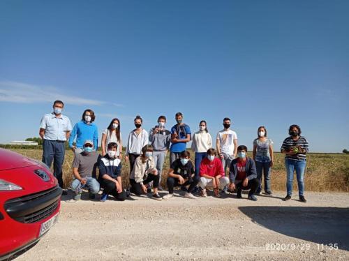 LCATM MCTF Campaña 2020 IES Eladio Cabañero (Tomelloso) Fotos 41