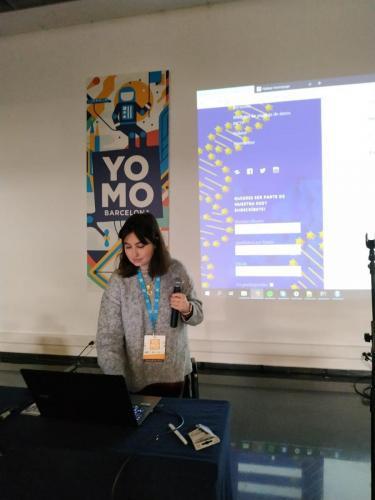 MCTF Web 2020 YomoBCN 6